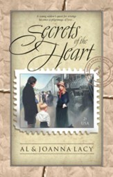 Secrets of the Heart - eBook Mail Order Bride Series #1