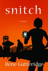 Snitch - eBook Occupational Hazards Series #2
