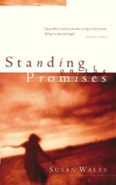 Standing on the Promises: Finding God's Peace in the Hurts of Life - eBook