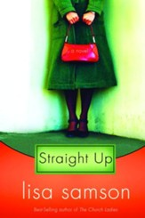 Straight Up - eBook