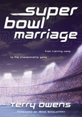 Super Bowl Marriage: From Training Camp to the Championship Game - eBook