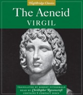 The Aeneid - Audiobook on CD
