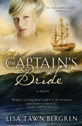 The Captain's Bride - eBook Northern Lights Series #1