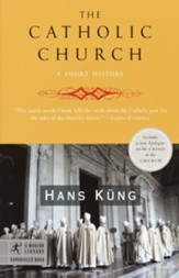 The Catholic Church: A Short History - eBook