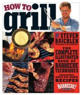 How to Grill Paperback