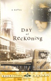 The Day of Reckoning - eBook The Baxter Series #2