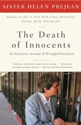 The Death of Innocents: An Eyewitness Account of Wrongful Executions - eBook