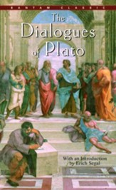 The Dialogues of Plato - eBook