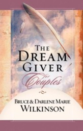 The Dream Giver for Couples - eBook