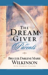 The Dream Giver for Parents - eBook