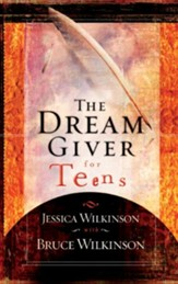 The Dream Giver for Teens - eBook