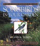 Songbirds in Your Garden (Fifth Edition)