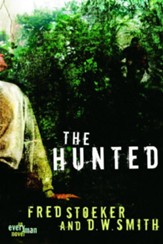 The Hunted - eBook Every Man Series #1