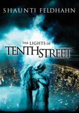 The Lights of Tenth Street - eBook
