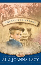 The Little Sparrows - eBook