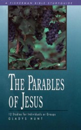 The Parables of Jesus - eBook