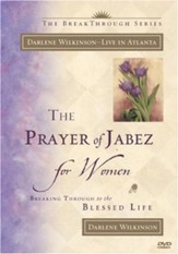 The Prayer of Jabez for Women - eBook