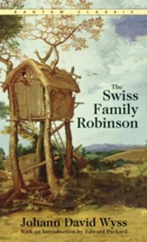 The Swiss Family Robinson - eBook