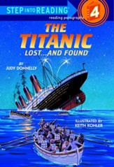 The Titanic: Lost and Found - eBook