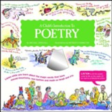 A Child's Introduction to Poetry Book & CD