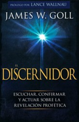 El Discernidor (The Discerner)