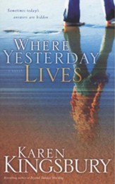 Where Yesterday Lives - eBook