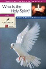 Who Is the Holy Spirit? - eBook