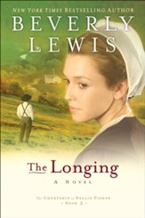 Longing, The - eBook The Courtship of Nellie Fisher Series #3