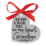 Grandma, You Are Loved Ornament
