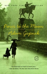 Paris to the Moon - eBook