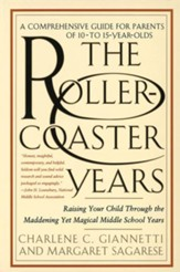 The Rollercoaster Years - eBook