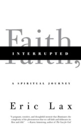 Faith, Interrupted - eBook