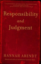 Responsibility and Judgment - eBook