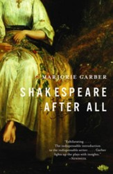 Shakespeare After All - eBook