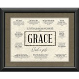 Grace Framed Art