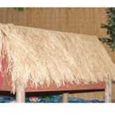 Shipwrecked: Raffia Table Skirt (Alternate)