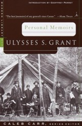 Personal Memoirs: (A Modern Library E-Book) - eBook