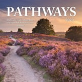 2020 Pathways Wall Calendar