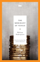 The Merchant of Venice - eBook