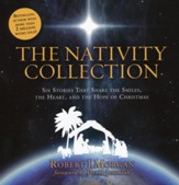The Nativity Collection - eBook