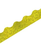 Yellow Sparkle Terrific Trimmers