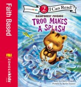 Troo Makes a Splash - eBook
