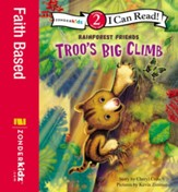 Troo's Big Climb - eBook