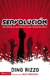 Servolucion: Starting a church revolution through serving - eBook