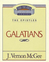 Galatians - eBook