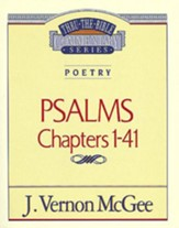 Psalms I - eBook