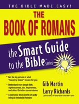 The Book of Romans - eBook