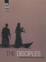 Named: The Disciples, A Workbook for Individuals and Small Groups