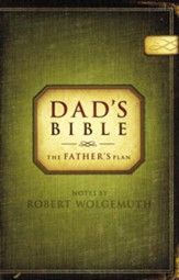 Dad's Bible: The Father's Plan - eBook