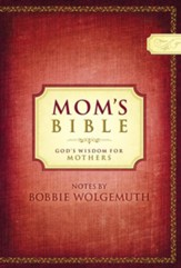 NCV Mom's Bible: God's Wisdom for Mothers - eBook